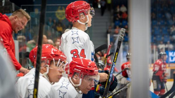 IFK kärsi tappion Pitsiturnauksen avausmatsissaan