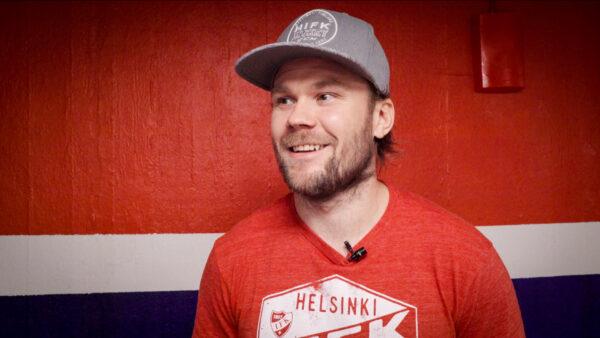 Mikko Kousa: IFK on antanut mulle paljon ja haluan antaa takaisin