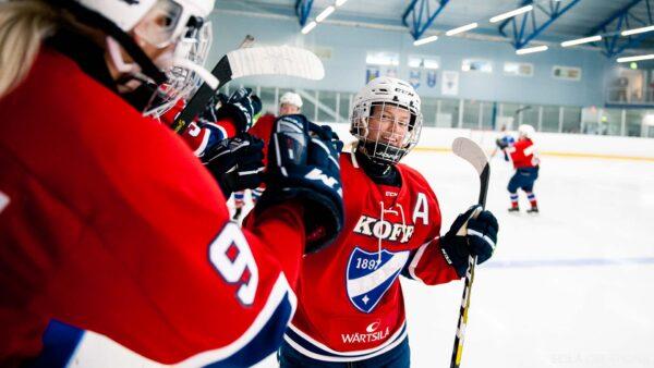 OP Helsinki ja Helsingin IFK yhteistyöhön