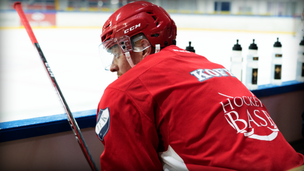 Helsingin IFK ja Hockey Base monivuotiseen yhteistyöhön