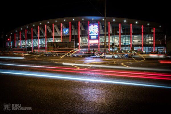 Bulit pyhät! – HIFK:n toimiston aukiolo joulun aikaan