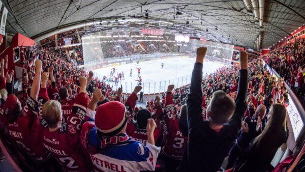 HIFK mukana Black Fridayssa – Etuhintaisia lippuja kotipeleihin
