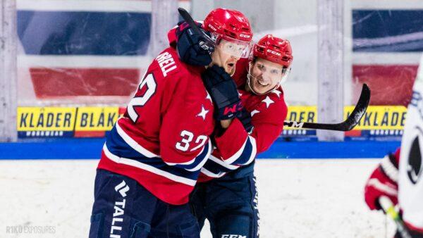 Kauden viimeinen treenimatsi – Tsekkaa IFK:n kokoonpano!
