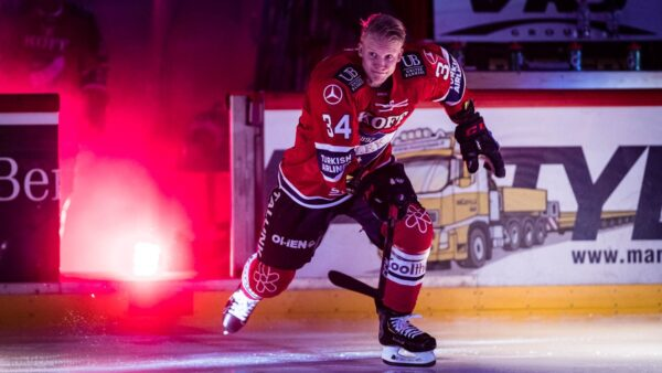 """""""Ensimmäisen iskun täytyy olla kova"""" – Tsekkaa IFK:n kokoonpano Lukkoa vastaan!"""