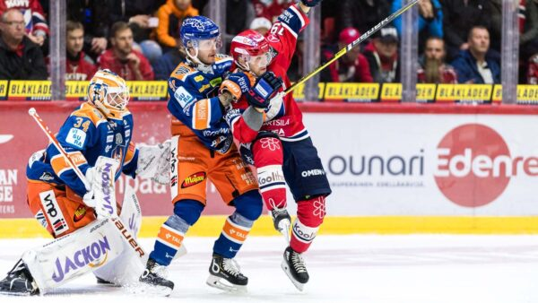SVEA Matsiraportti: IFK ei onnistunut kaatamaan Tapparaa