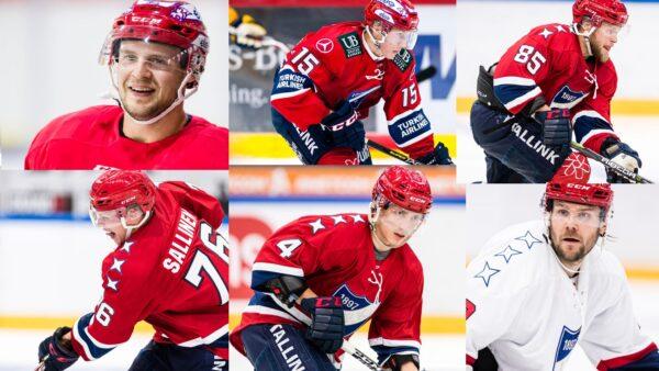 Kotipelit alkavat keskiviikkona – Tässä IFK:n kirkkaimmat tähdet!