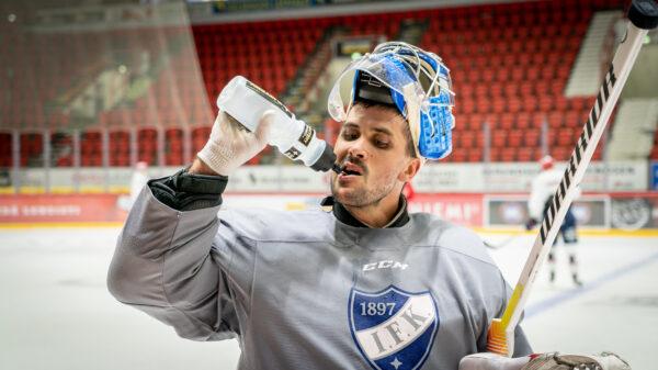 """IFK:hon pätkätöihin saapunut Bernard: """"Kaikki irti kuukaudesta"""""""
