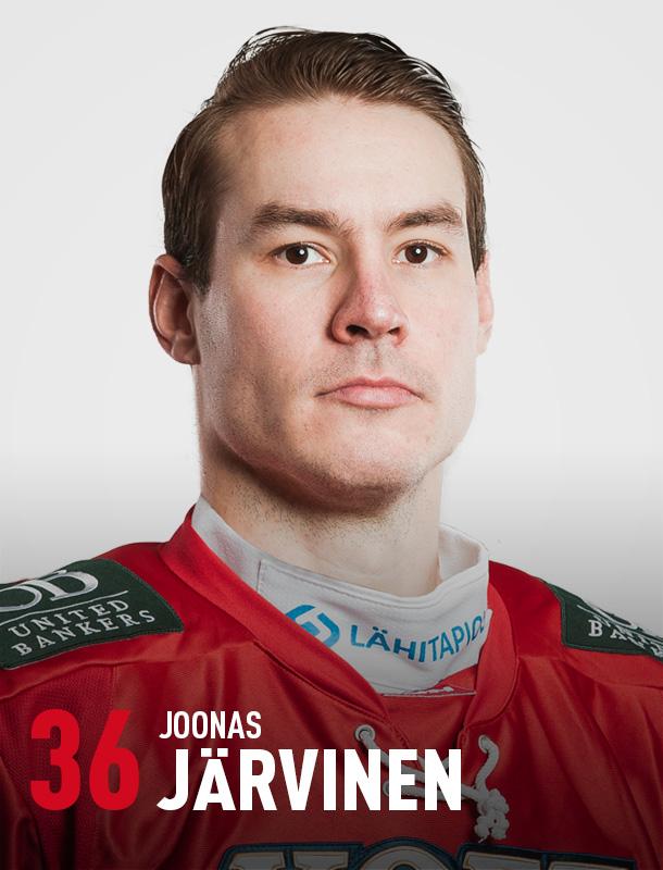 Joonas Järvinen