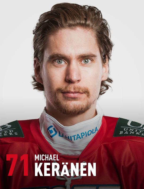 Michael Keränen