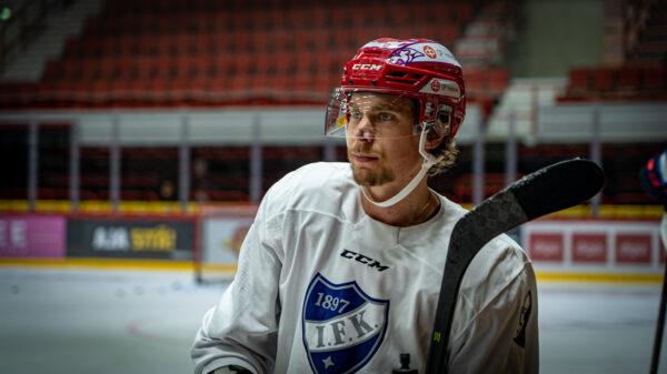 Michael Keränen: Isoimmat apuni ovat hyökkäyspäässä