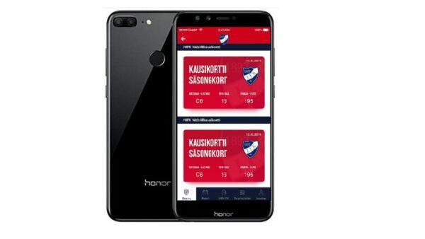 TIEDOTE: Mobiilikausikortin tietokantaa huollettu – lataa sovellus uudelleen