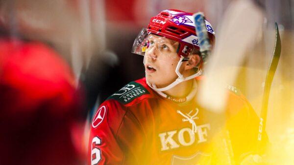 """HIFK matkustaa Kuopioon – """"On etuoikeus jännittää kaukalossa"""""""