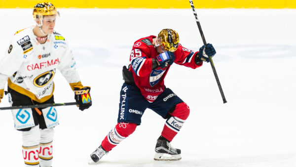SVEA MATSIRAPORTTI: IFK:lle upea voitto Kärpistä – Saarinen tykitti jatkoaikamaalin