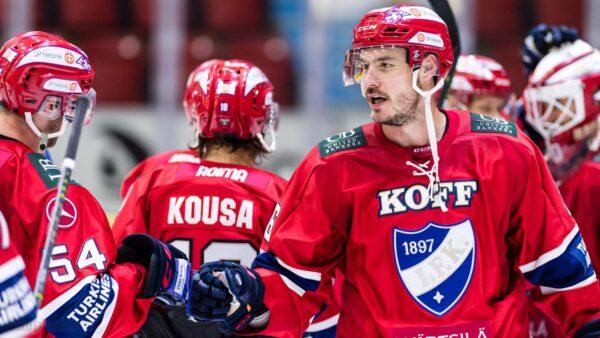 OP Helsinki Postgame: Sport ei päästänyt helpolla