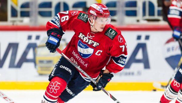 TIEDOTE: Kapteeni Jere Sallinen ja Ville Leskinen jatkavat HIFK:ssa – Kahdeksan uutta sopimusta julki