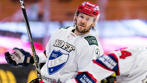 SVEA Matsiraportti: Vieraspelien voittoputki poikki Porissa