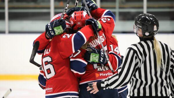 Let's do this! – HIFK tavoittelee Naisten Liigan yleisöennätystä