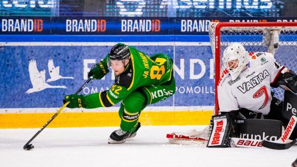 """""""HIFK-taustaisilla on paremmat jutut"""" – haastattelussa Jasse Ikonen"""