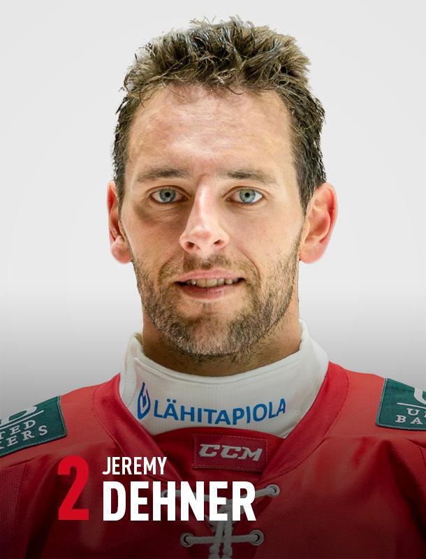 Jeremy Dehner