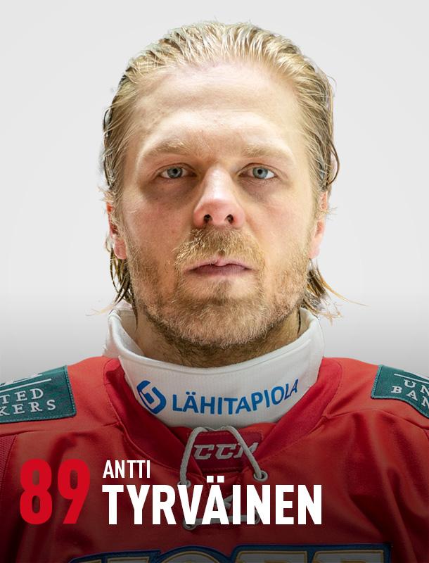 Antti Tyrväinen