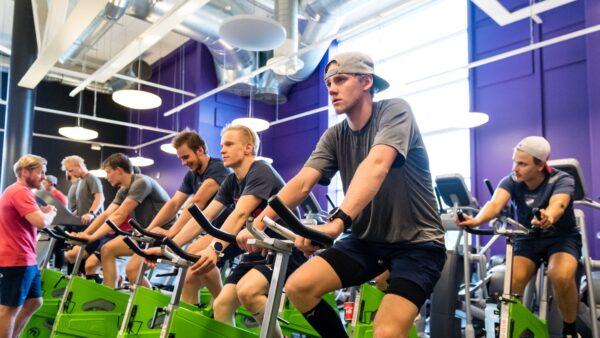 """HIFK:n nuoret saavat täysipäiväisen fysiikkavalmentajan – """"Polku entistä yksilöllisempään harjoitteluun"""""""