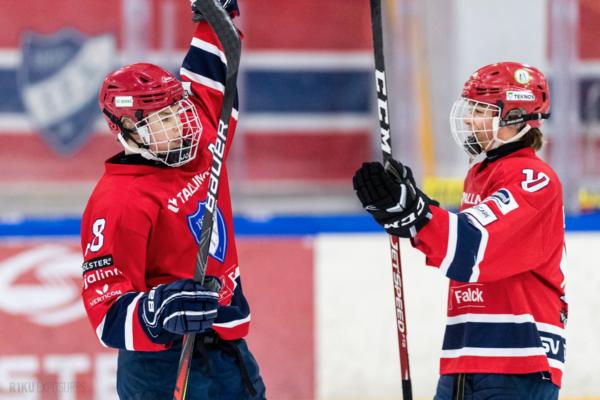 Ilmoittautuminen HIFK:n U16 SM-joukkueen toimintaan on alkanut