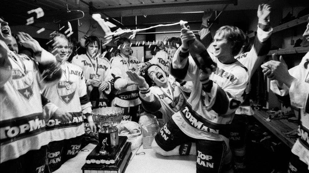 KLASSIKKOPELIT: Helsingin herruus pelissä – Kevään 1983 ratkaiseva finaali HIFK TV:ssä