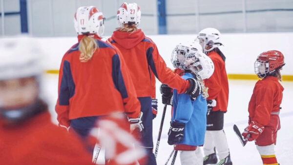 Ilmoittautuminen tyttöjen U15, U12 ja U10 -joukkueisiin on käynnissä