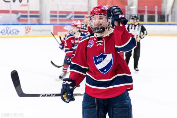 HIFK:n U20- ja U18-joukkueiden sopimustilanteet 20.4.2020