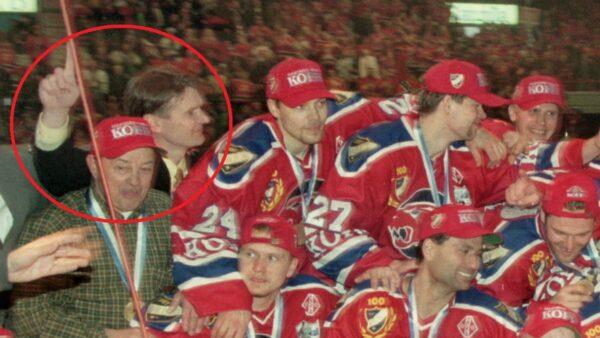 LUURIN PÄÄSSÄ: 1998 mestaruuden pääarkkitehti – haastattelussa Erkka Westerlund!