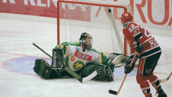 Klassikkopelit jatkuvat HIFK TV:ssä – Tänä iltana 1998 finaalimatsi!