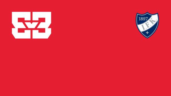 HIFK mukana uudessa 3v3 Super Series -turnauksessa – Ottelut pelataan kolmella kenttäpelaajalla!