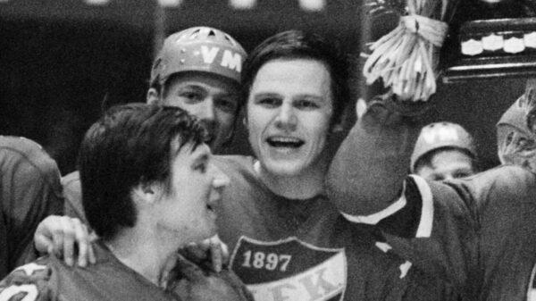 HIFK onnittelee Juha Rantasilaa!