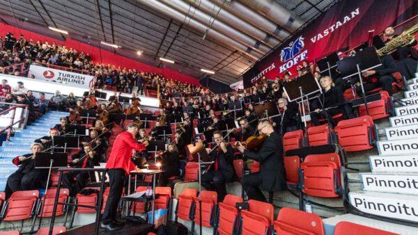 Evento Awards: KOFF Red Classics vuoden maksullinen kuluttajatapahtuma
