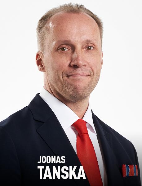 Joonas Tanska