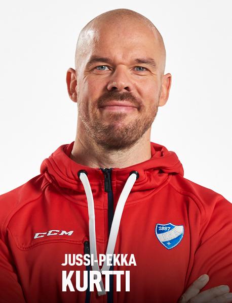 Jussi-Pekka Kurtti