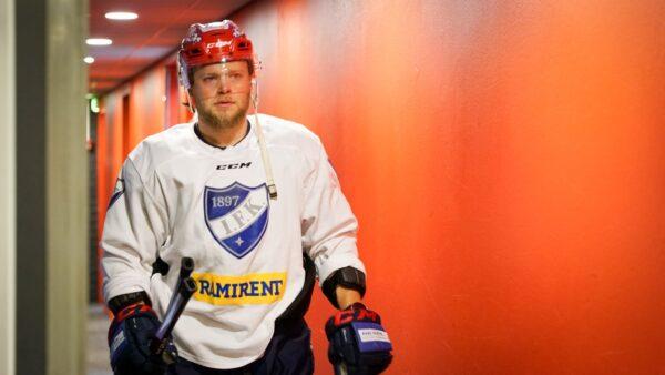 Illaksi Kouvolaan – Katso HIFK:n kokoonpano!