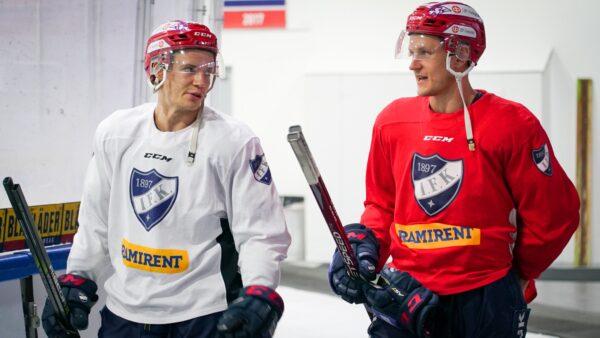 Tänään skulataan himassa – Tsekkaa HIFK:n kokoonpano!