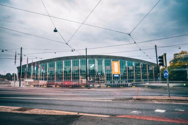 Tiedote: Hyökkääjä Joona Luoto lainalle HIFK:hon