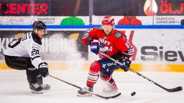 3v3 Super Series perjantaina Nordiksella – näistä asemista lopputurnaukseen!
