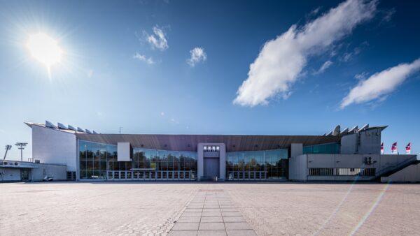 HIFK:n toimisto palvelee toistaiseksi etänä