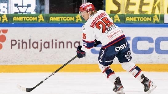 Tällä miehistöllä Mikkeliin – Katso HIFK:n kokoonpano!