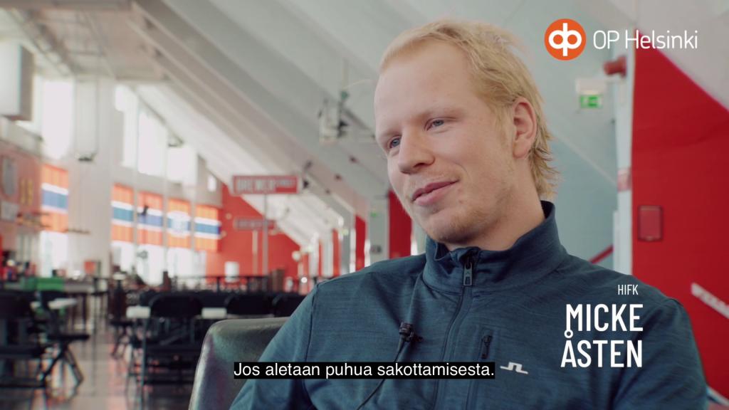 OP Helsinki: Kolme joukkuetta, kolme sakkokassaa