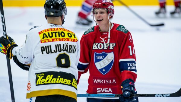 Illaksi Ouluun – Tsekkaa HIFK:n kokoonpano!