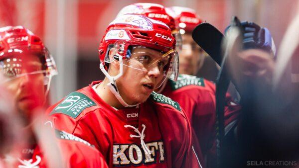 IFK saa keskiviikkona vieraita Mikkelistä