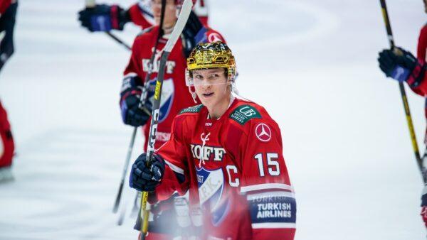 Suomen U20 MM-kisaryhmä on valittu – Lundell ja Taponen matkaavat Edmontoniin