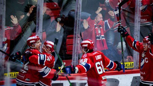 """NHL-miehet matkalla Pohjois-Amerikkaan  – """"Tämän kokemuksen tulen muistamaan pitkään"""""""