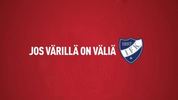Viesti HIFK:n legendoilta: Nyt tarvitaan meitä kaikkia!