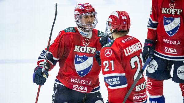 OP Helsinki Postgame: Hallitsimme ottelua alusta loppuun