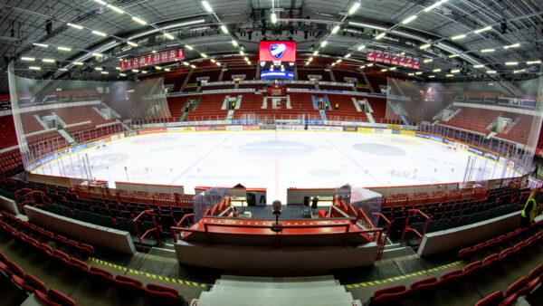TIEDOTE: HIFK:n seitsemän seuraavaa ottelua perutaan